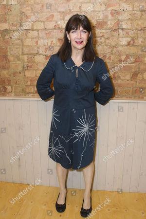 Stock Photo of Maureen Beattie (Helen)