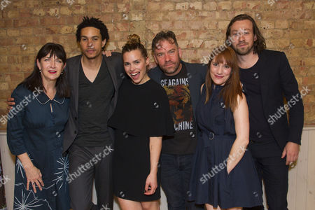 Maureen Beattie (Helen), John Macmillan (Victor), Billie Piper (Her), Brendan Cowell (John), Charlotte Randle (Mary) and Simon Stone (Author/Director)