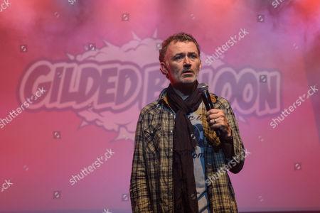 Stock Photo of Tommy Tiernan