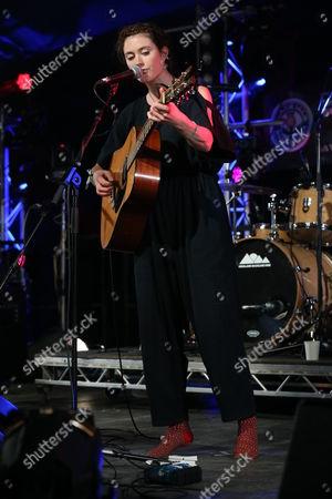 Editorial image of Belladrum Tartan Heart music festival, Beauly, Scotland, UK - 05 Aug 2016