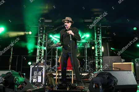 Editorial picture of Belladrum Tartan Heart music festival, Beauly, Scotland, UK - 05 Aug 2016