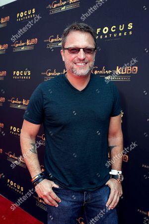 Stock Picture of Steve Blum
