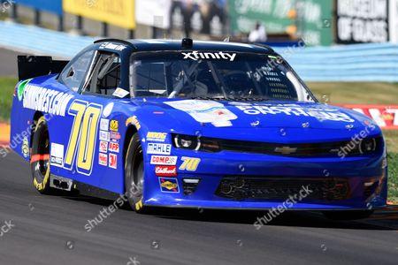 Editorial photo of NASCAR Sprint Cup Series Cheez It 355, Watkins Glen International, USA - 06 Aug 2016