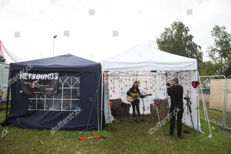Editorial image of Belladrum Tartan Heart music festival, Beauly, Scotland, UK - 06 Aug 2016