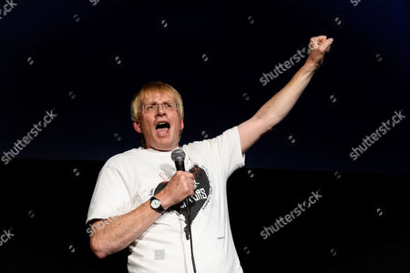 Stock Picture of Dr Phil Hammond