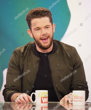 Editorial picture of 'Loose Women' TV show, London, UK - 08 Aug 2016