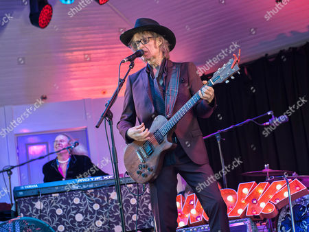 The Waterboys - Mike Scott, Brother Paul