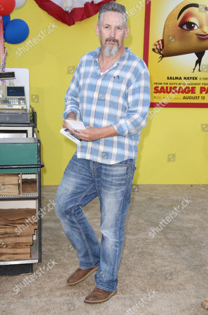 Stock Picture of Harland Williams