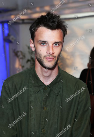Stock Picture of Felix Archer, celebrated the UK launch of Cult US Sleep Innovators, Casper at The Vinyl Factory in Soho this evening.