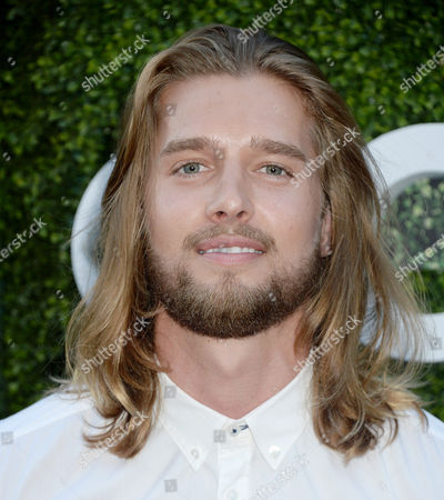 Editorial image of CBS TCA Party, Arrivals, Los Angeles, USA - 10 Aug 2016