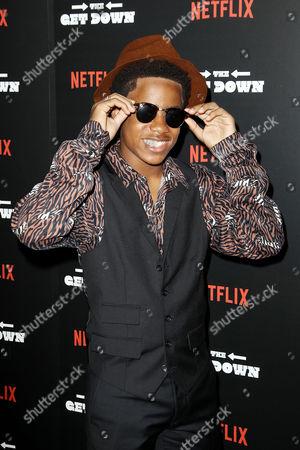 Tremaine Brown Jr.