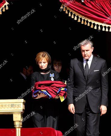 Crown Princess Margarita of Romania, Prince Radu of Romania