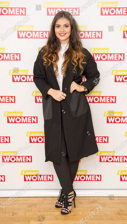 Editorial picture of 'Loose Women' TV show, London, UK - 15 Aug 2016