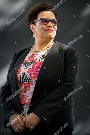 Jackie Kay