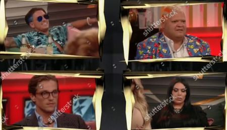 Heavy D is evicted