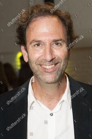 Danny Rubin (Author)