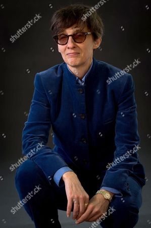 Stock Photo of A L Kennedy (Alison)