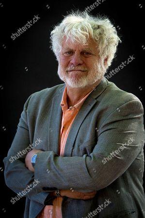 Stock Picture of Mark Kurlansky