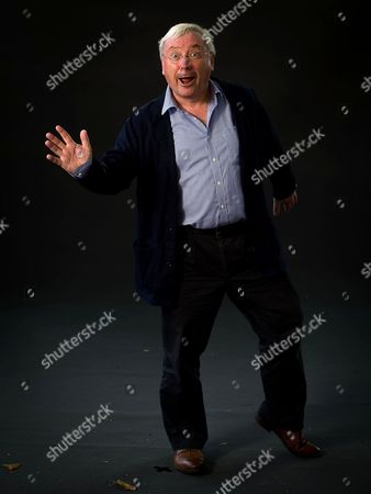 Stock Photo of Richard Murphy