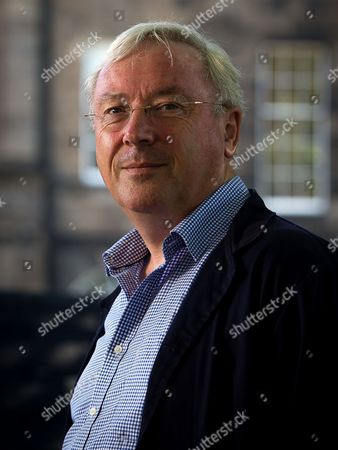 Stock Picture of Richard Murphy