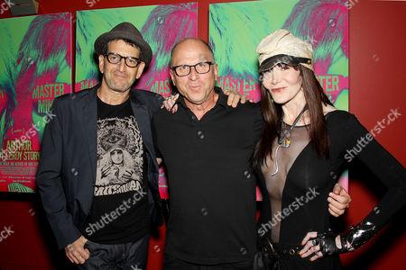 Jeff Feuerzeig (Director), Bob Berney (Amazon Studios Movie Marketing, Distribution), Laura Albert