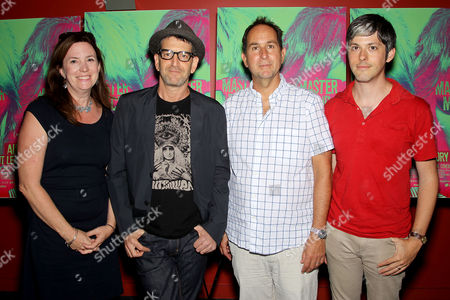 Molly Thompson (Producer), Jeff Feuerzeig (Director), Jim Czarnecki (Producer), Danny Gabai (Producer)