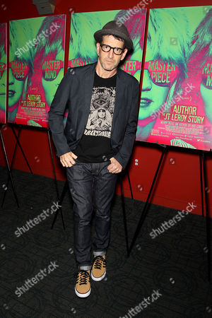 Jeff Feuerzeig (Director)