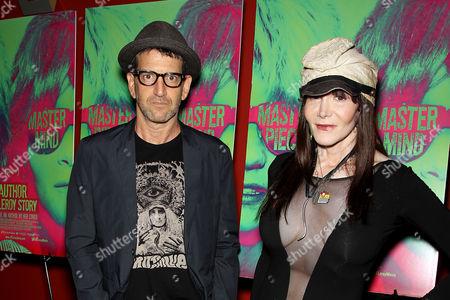 Jeff Feuerzeig (Director), Laura Albert