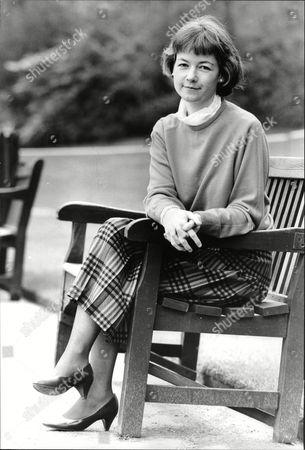 Editorial photo of Lizzie Bell Fiance Of Liberal M.p. David Alton. Box 693 529061620 A.jpg.