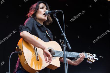 Stock Picture of Tanita Tikaram