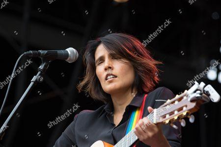Stock Photo of Tanita Tikaram