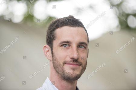 Stock Photo of Jack Shenker