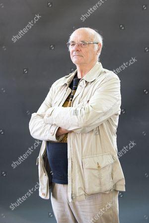 Stock Image of Martin Carver
