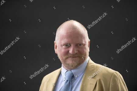 Stock Photo of Alex Bell
