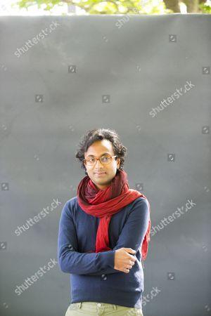 Stock Photo of Anjan Sundaram