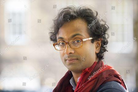 Stock Image of Anjan Sundaram