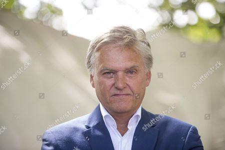 Stock Picture of Iain Macwhirter