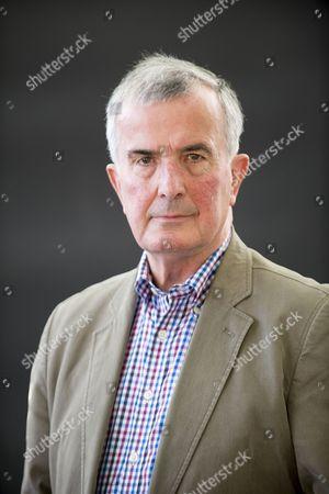 Stock Picture of Trevor Royle