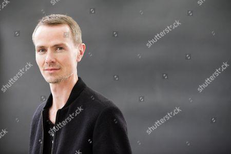 Stock Picture of Gavin McCrea