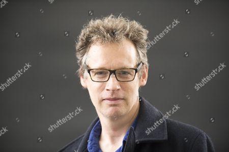 Stock Photo of Alexander Masters