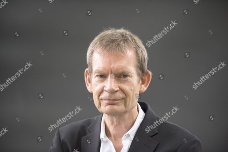 Stock Picture of Graham Swift