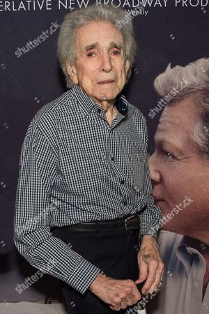 Stock Picture of Arthur Hiller