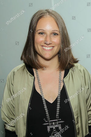 Allyson Seeger (Producer)