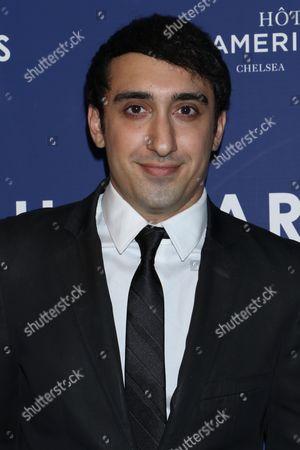 Ariya Ghahramani