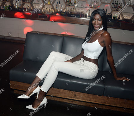 Stock Photo of Zeta Morrison