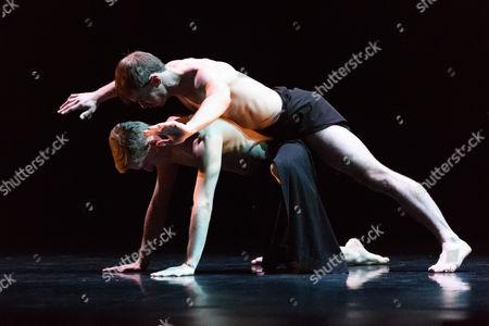 """MC 14/22"", choreographed by Angelin Preljocaj"