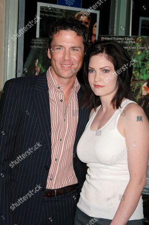 David Millbern and and Jill Bennett