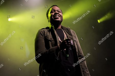 The Jamican-American singer, songwriter and rapper Sean Kingston performs a live concert at the Faroese music festival Torsfest 2016 in Torshavn. Faroe Islands, 23/07 2016.