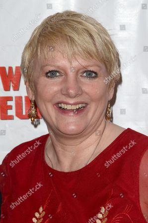 Stock Picture of Alison Arngrim