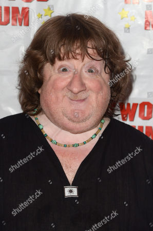 Stock Picture of Mason Reese